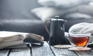 Las Hojas del Té y la Teomancia