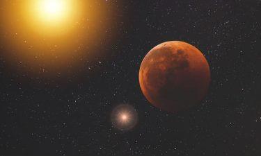 Venus y Júpiter en nuestro cielo
