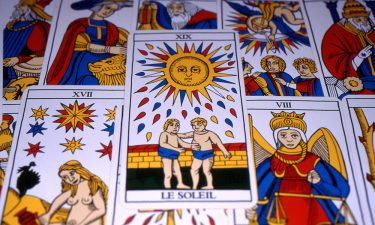 El Tarot y los Símbolos