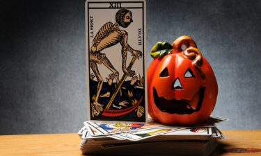 Tirada Mágica de Halloween