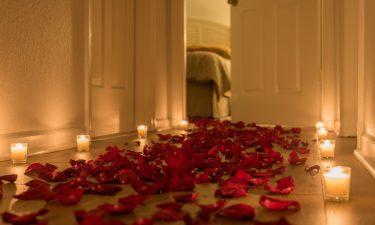 La importancia de las velas en el amor