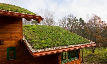 Feng Shui y los techos
