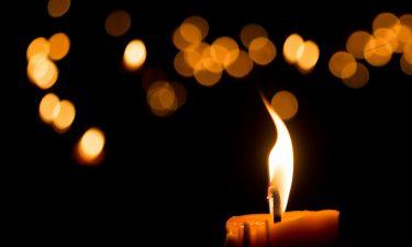 Oráculo de las lágrimas de las velas