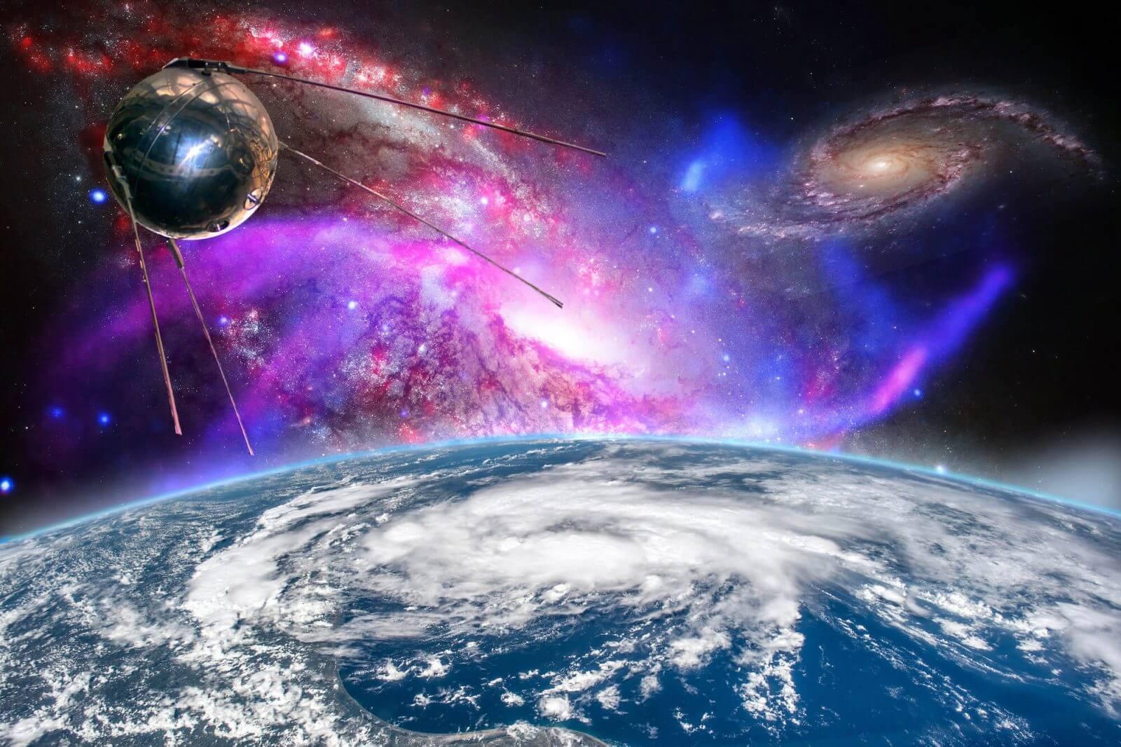Rayos láser para destruir asteroides