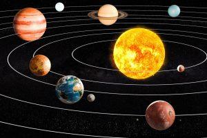 Astrología y planetas