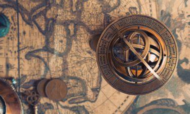Breve historia de la Astrología