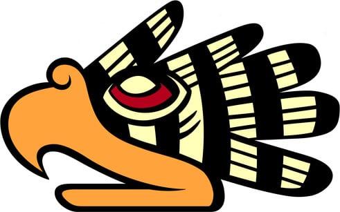horóscopo azteca cocodrilo