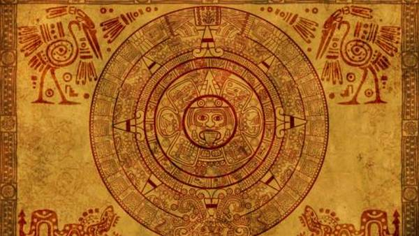 signos del horóscopo azteca