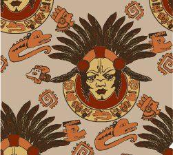 Los 20 signos del Horóscopo azteca
