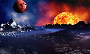 La Luna en signos de fuego y de tierra