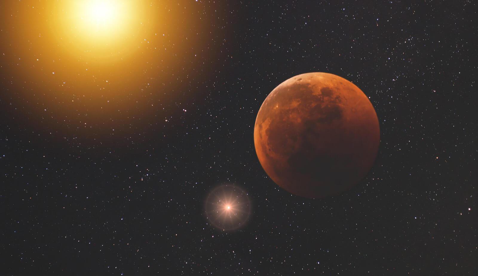 predicción conjunción astrológica