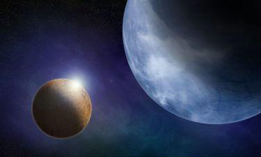 Venus en tierra (Tauro, Virgo y Capricornio)