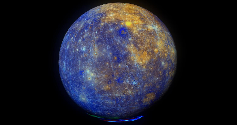 Conjunciones de Mercurio I