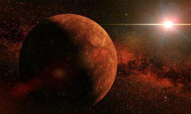 Conjunciones de Mercurio II