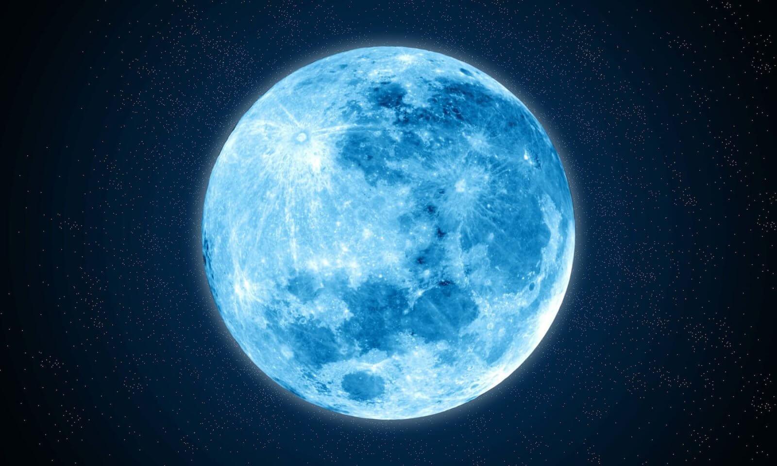 Conjunciones de la Luna I