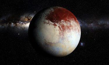 Plutón en la segunda casa