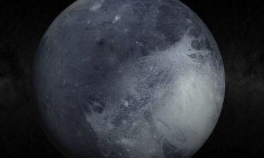 Plutón en la casa VIII