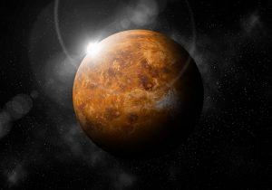 Conjunciones de Venus III