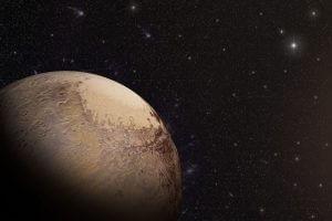Plutón en la casa XI