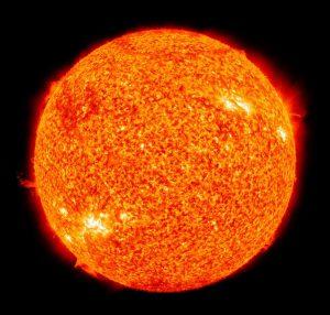 sol astrología
