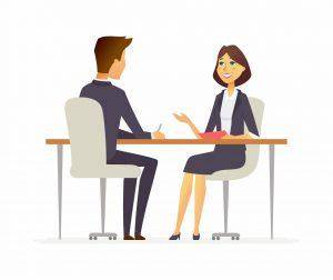 Métodos para superar una entrevista