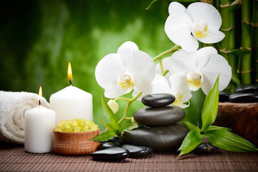 El Feng Shui y los aromas II
