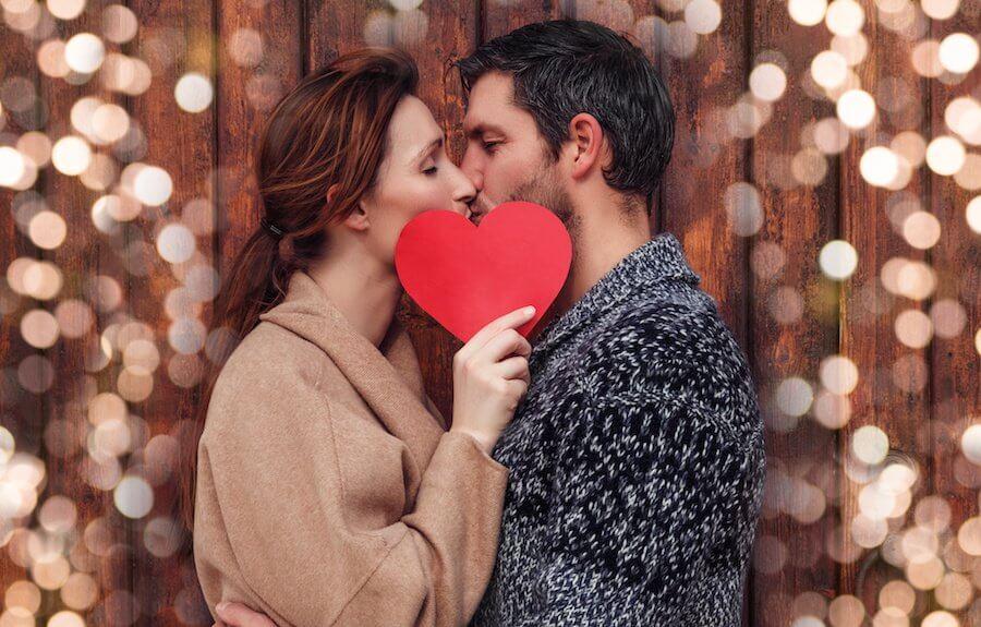 flechazo en el amor
