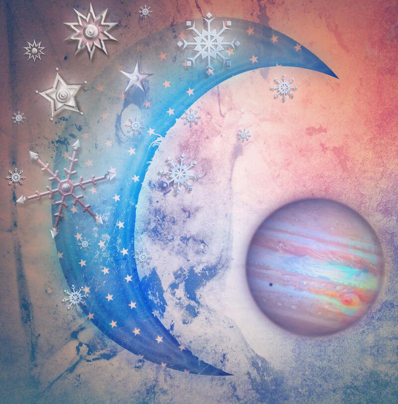 predicción lunar