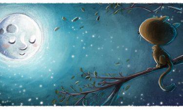 Predicción Lunar para el fin de semana