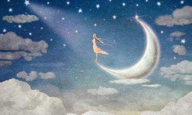 ¿Cómo realizar tu Ritual de Luna Nueva?