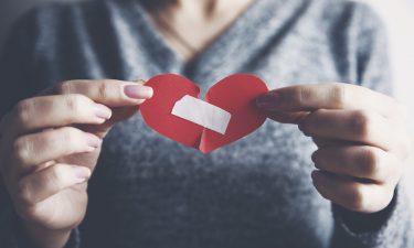 Ruptura amorosa y cómo superarla