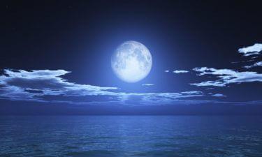 La tirada de la Luna