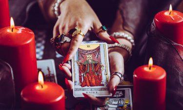 6 Pasos para una Auto-tirada de Tarot