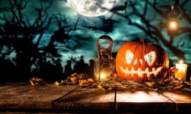 La tirada de Halloween