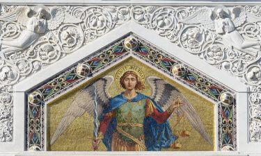 El significado del Arcángel San Miguel
