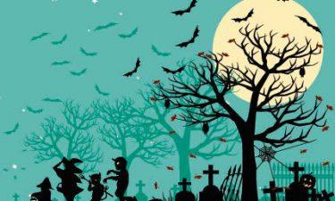 Ritual de Amor Halloween