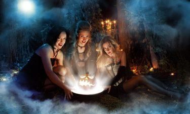 Todos los secretos de la Noche de Brujas