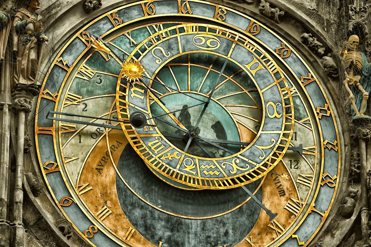 tirada astrología