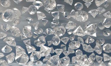 Astronomía: Lluvia de diamantes