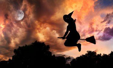 La quema de las Brujas