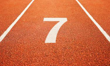 Tarot: Significado del número 7