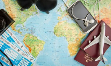 Claustrofobia en los viajes