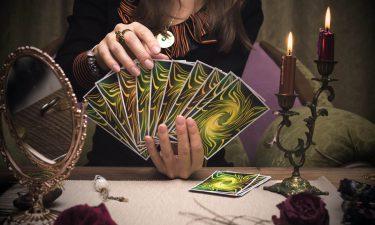 Tarot y Adivinación