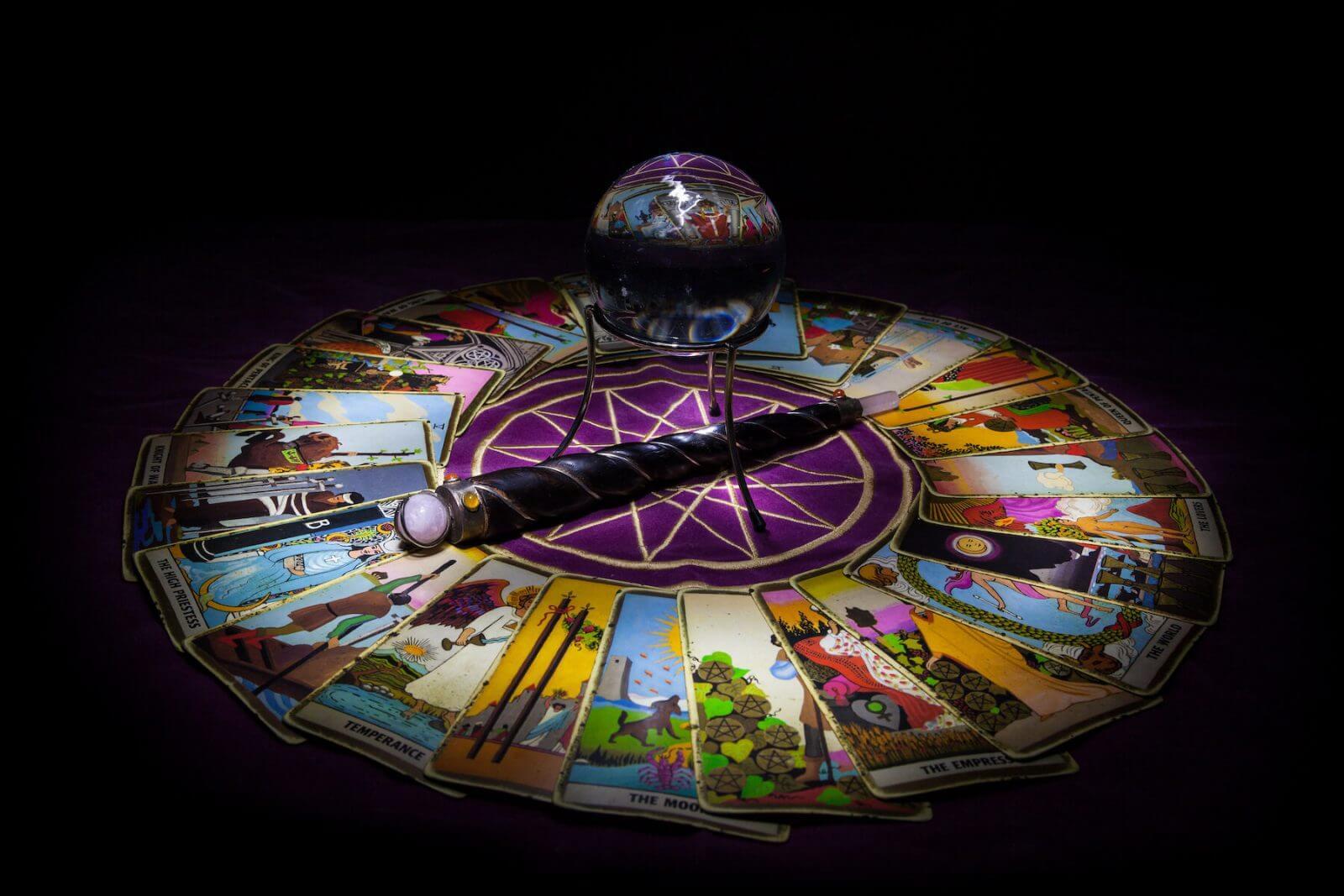 carta natal en astrologia