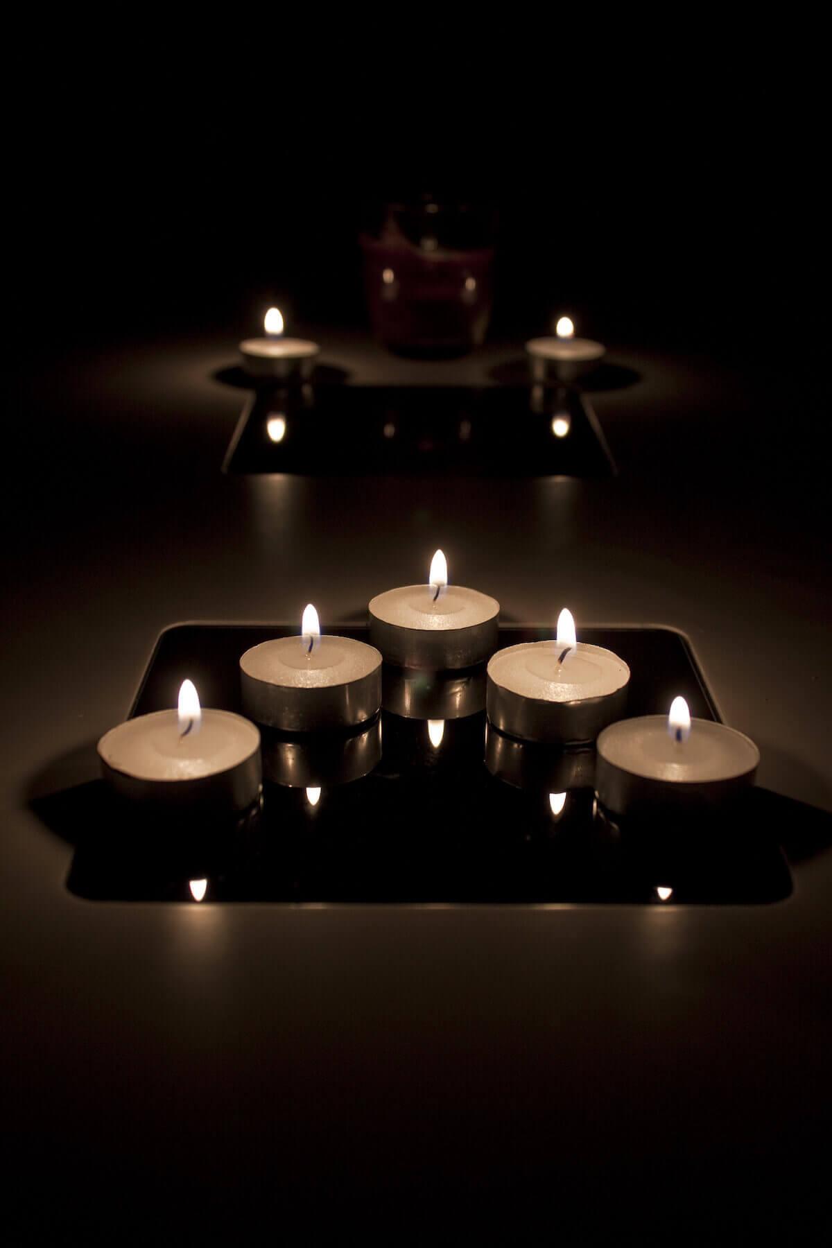 rituales sagrados