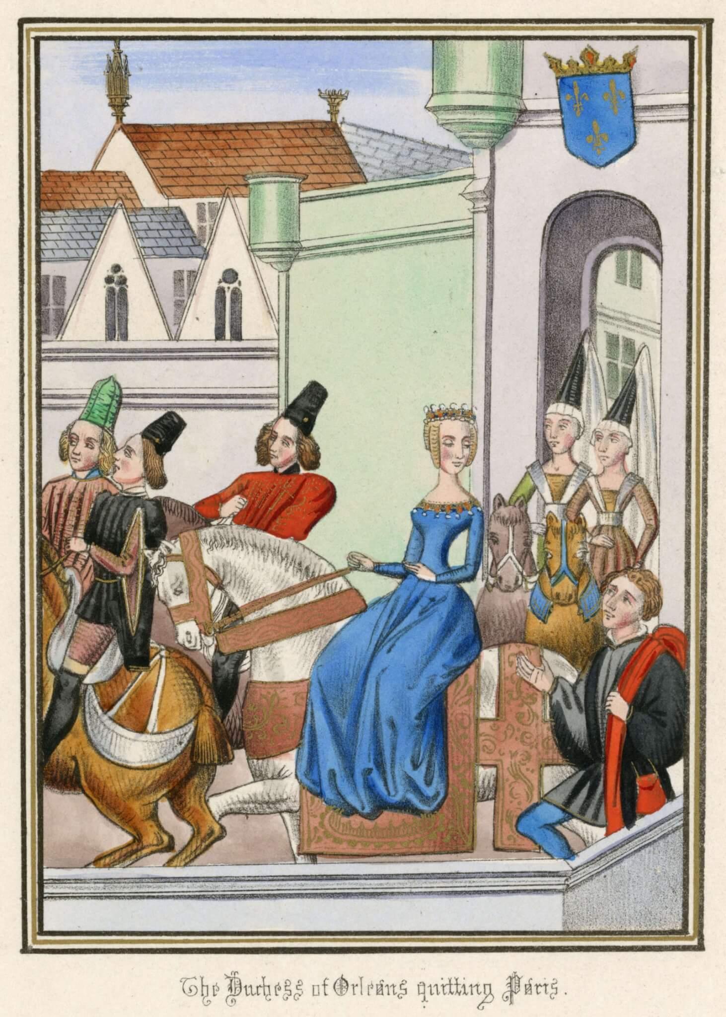 El Tarot de Carlos VI: orígenes y características