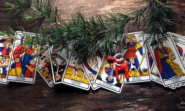 Tarot en Navidad