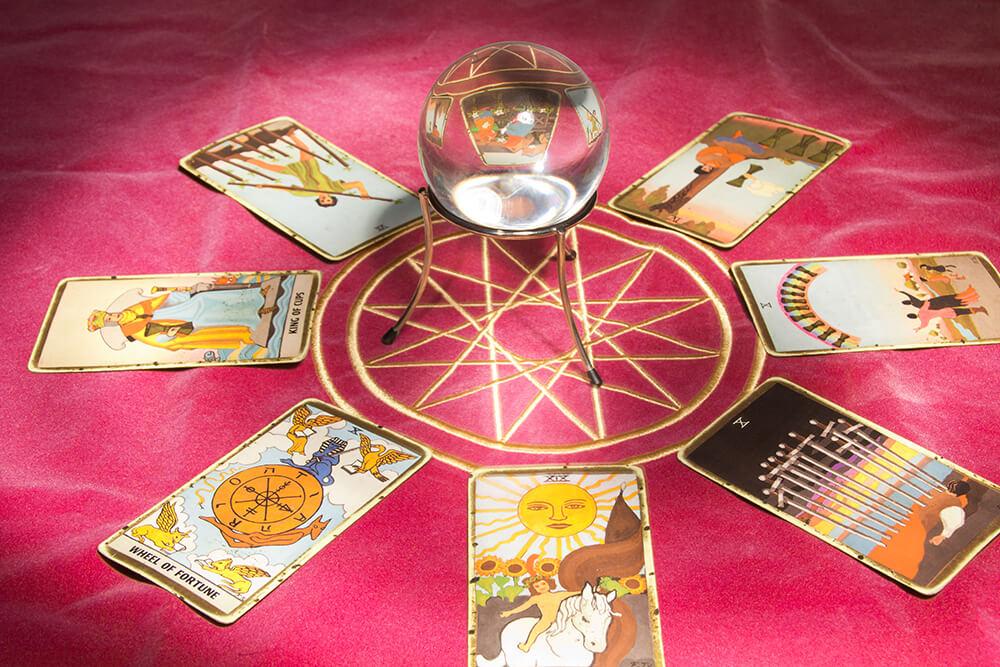El Tarot y los Signos del Zodíaco