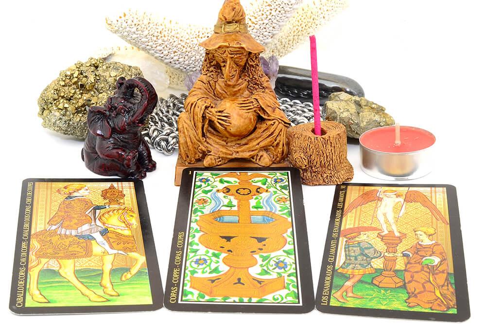 Relación entre el Tarot y los Signos del Zodíaco