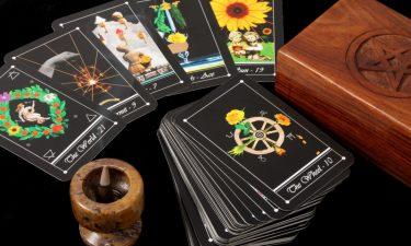5 Consejos básicos al echar las cartas del tarot